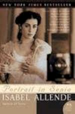 Portrait in Sepia - Isabel Allende (ISBN 9780060937225)