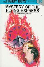 Hardy Boys 20 - Franklin W. Dixon (ISBN 9780448089201)