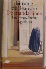 De mandarijnen - Simone de Beauvoir, Ernst van Altena (ISBN 9789026950674)