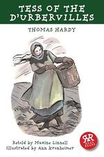 Tess of the D'urbervilles - Thomas Hardy (ISBN 9781906230401)