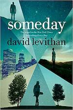 Someday - David Levithan (ISBN 9780525708162)