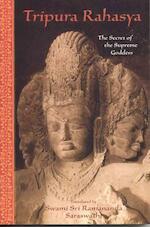 Tripura Rahasya - (ISBN 9780941532495)