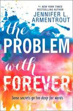 Problem with Forever - Jennifer L Armentrout (ISBN 9781848454576)