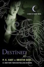 Destined - Kristin P. C. ; Cast Cast (ISBN 9780312650254)