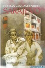 Sarajevo - Herman van Campenhout (ISBN 9789065657558)