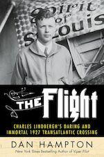 The Flight - Dan Hampton (ISBN 9780062464392)