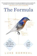The Formula - Luke Dormehl (ISBN 9780399170539)