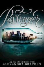 Passenger - Alexandra Bracken (ISBN 9781484715772)