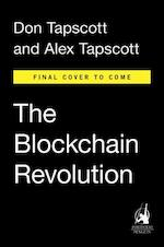 Blockchain Revolution - Don Tapscott, Alex Tapscott (ISBN 9781101980132)