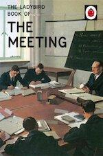 Ladybird Book of the Meeting - Jason Hazeley (ISBN 9780718184377)