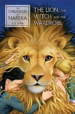 The Lion, the Witch and the Wardrobe - C. S. Lewis (ISBN 9780064404990)