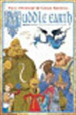 Muddle Earth - Paul Stewart, Chris Riddell (ISBN 9780330426282)