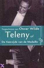 Teleny, of De keerzijde van de medaille - Oscar Fingall O'Flahertie Wills Wilde, Esmeraldo Prondini (ISBN 9789057133220)