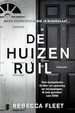 De huizenruil - Rebecca Fleet (ISBN 9789402312102)