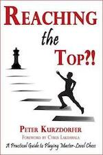 Reaching the Top?! - Peter Kurzdorfer (ISBN 9781941270172)