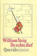 De echte dief - William Steig, Bob Den Uyl
