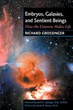 Embryos, Galaxies, and Sentient Beings - Richard Grossinger (ISBN 9781556434198)