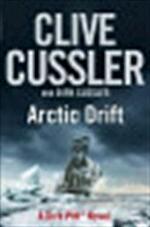Arctic Drift - Clive Cussler ; D. Cussler (ISBN 9780718154707)