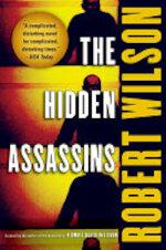The Hidden Assassins - Robert Wilson (ISBN 9780156032568)