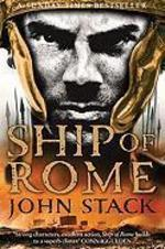 Ship of Rome - John Stack (ISBN 9780007285242)