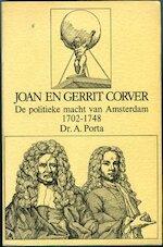 Joan en Gerrit Corver