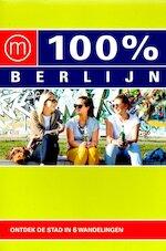 100% Berlijn - (ISBN 9789057678141)