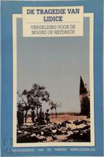 Lidiče - John Bradley, S.D. Nemo, Sydney Louis Mayer (ISBN 9789002191213)
