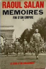 Mémoires - Raoul Salan