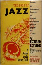 The book of jazz. A guide to the entire field