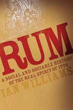 Rum - Ian Williams (ISBN 9781560258919)