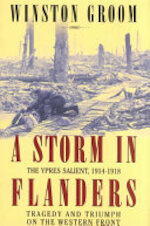 A Storm in Flanders - Winston Groom (ISBN 9780871138422)