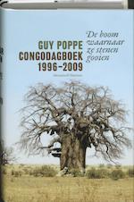 Congodagboek 1996-2009 - Guy Poppe (ISBN 9789085421443)