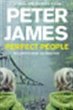 Perfect People - Peter James (ISBN 9781447203162)