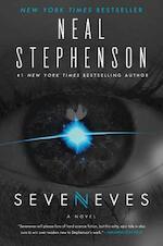 Seveneves - Neal Stephenson (ISBN 9780062334510)