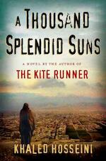 A Thousand Splendid Suns - Khaled Hosseini (ISBN 9781594489501)