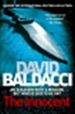 Innocent - David Baldacci (ISBN 9780330520324)