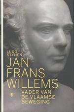 Jan Frans Willems - Ludo Stynen (ISBN 9789085421405)