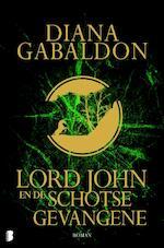 Lord John en de Schotse gevangene - Diana Gabaldon (ISBN 9789022559864)