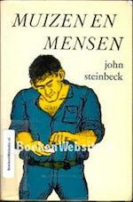 Muizen en mensen - John Ernst Steinbeck (ISBN 9789028412583)
