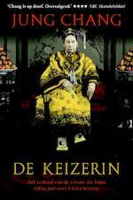 De keizerin - Jung Chang (ISBN 9789022554142)