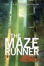 The Maze Runner - James Dashner (ISBN 9780385737951)