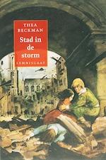 Stad in de storm - Thea Beckman (ISBN 9789056376864)