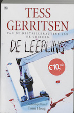 De leerling - Tess Gerritsen (ISBN 9789044312843)