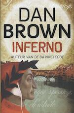 Inferno - Dan Brown (ISBN 9789024562466)
