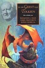 In de geest van Tolkien - Raymond E. Feist, Terry Pratchett, Robin e.a. Hobb (ISBN 9789022535080)