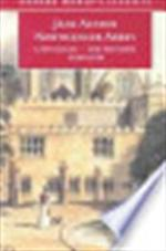 Northanger Abbey - Jane Austen, James Kinsley, John Davie, Claudia L. Johnson (ISBN 9780192840820)