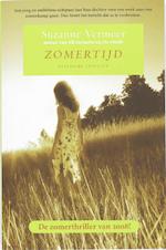 Zomertijd - Suzanne Vermeer (ISBN 9789022994153)