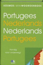 Portugees - Nederlands / Nederlands - Portugees - Unknown (ISBN 9789021545554)