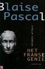 Blaise Pascal, of Het Franse genie - Jacques Attali (ISBN 9789039108543)