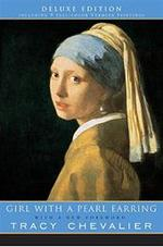 The Girl With a Pearl Earring - Tracy Chevalier (ISBN 9780452287020)